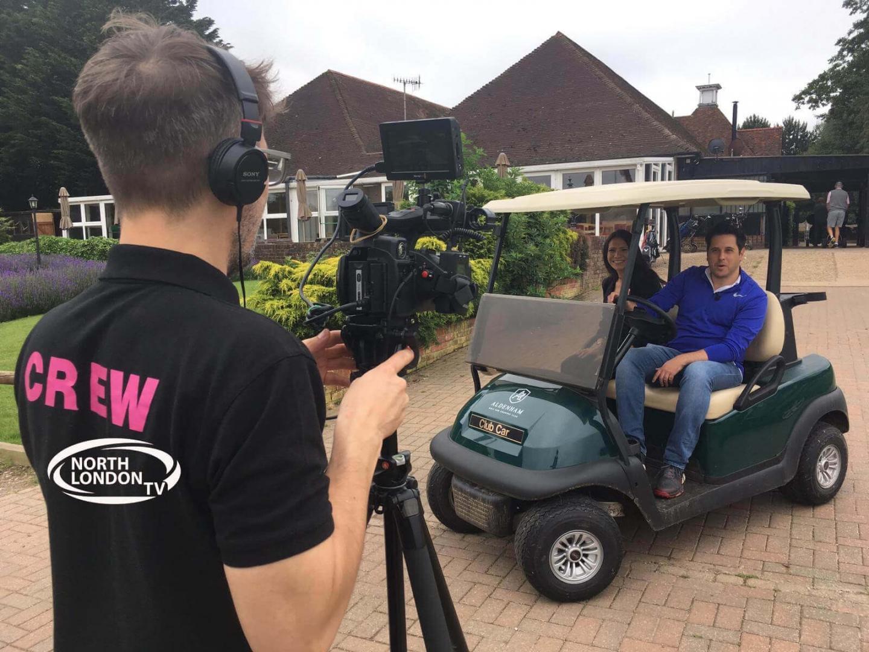 North London TV: Series 2 Episode 3