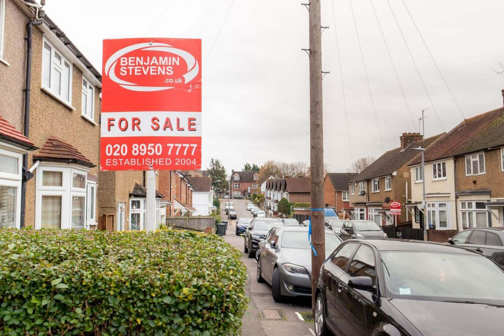 Put yourself in position to land dream property