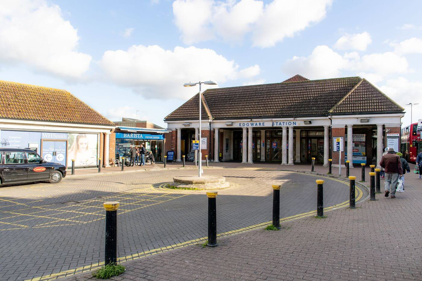 Market Update for Edgware - May 2021