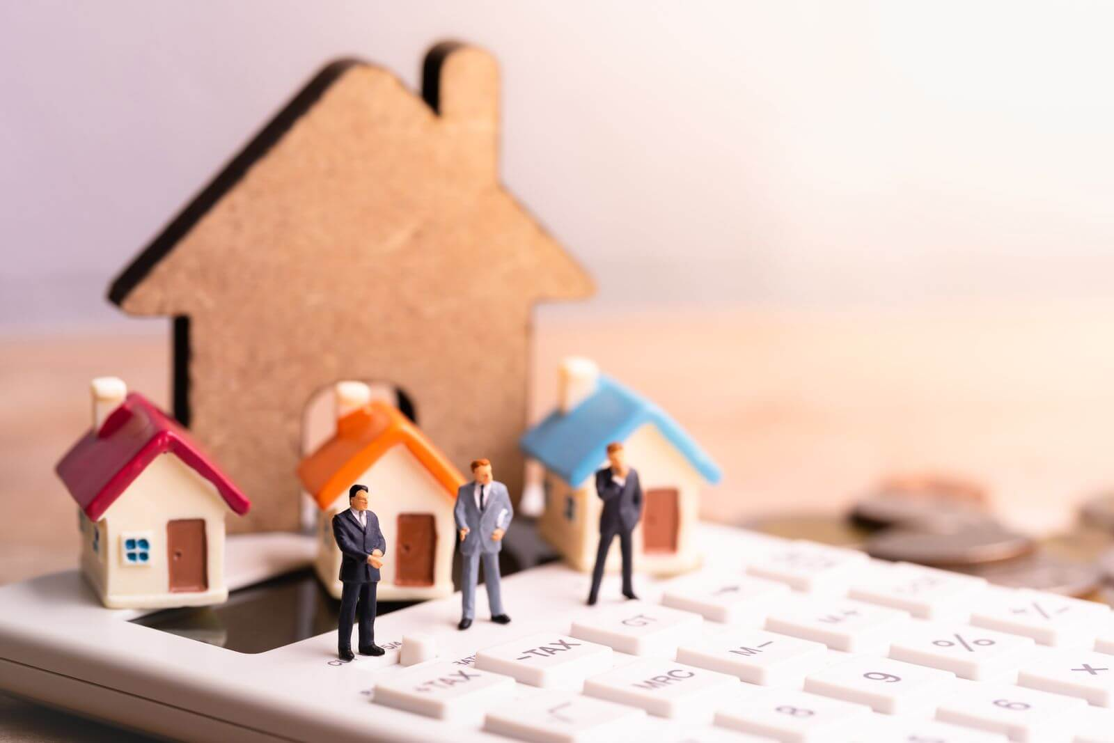 What is the outlook for the housing market?