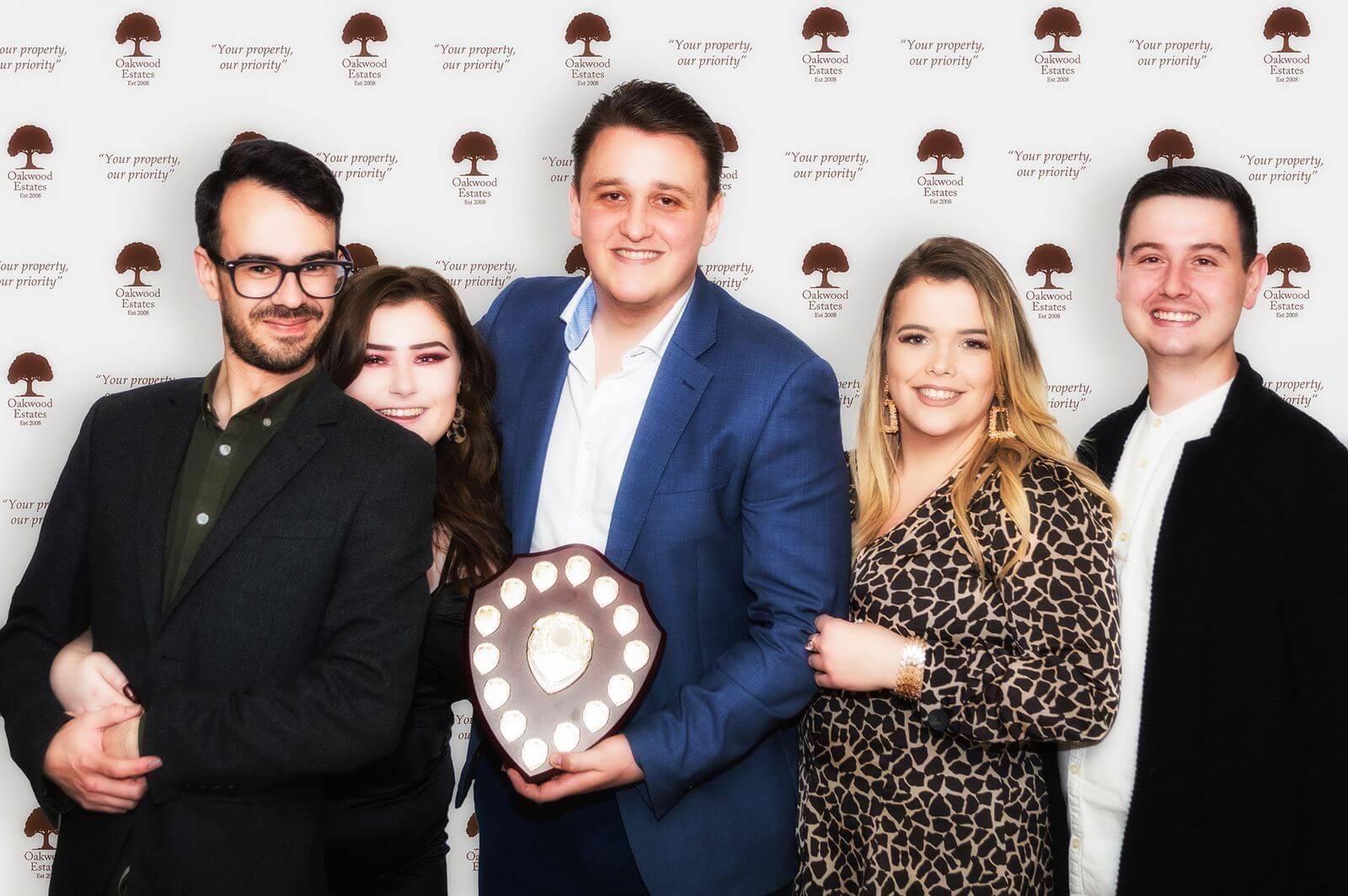 2018 Oakwood Awards