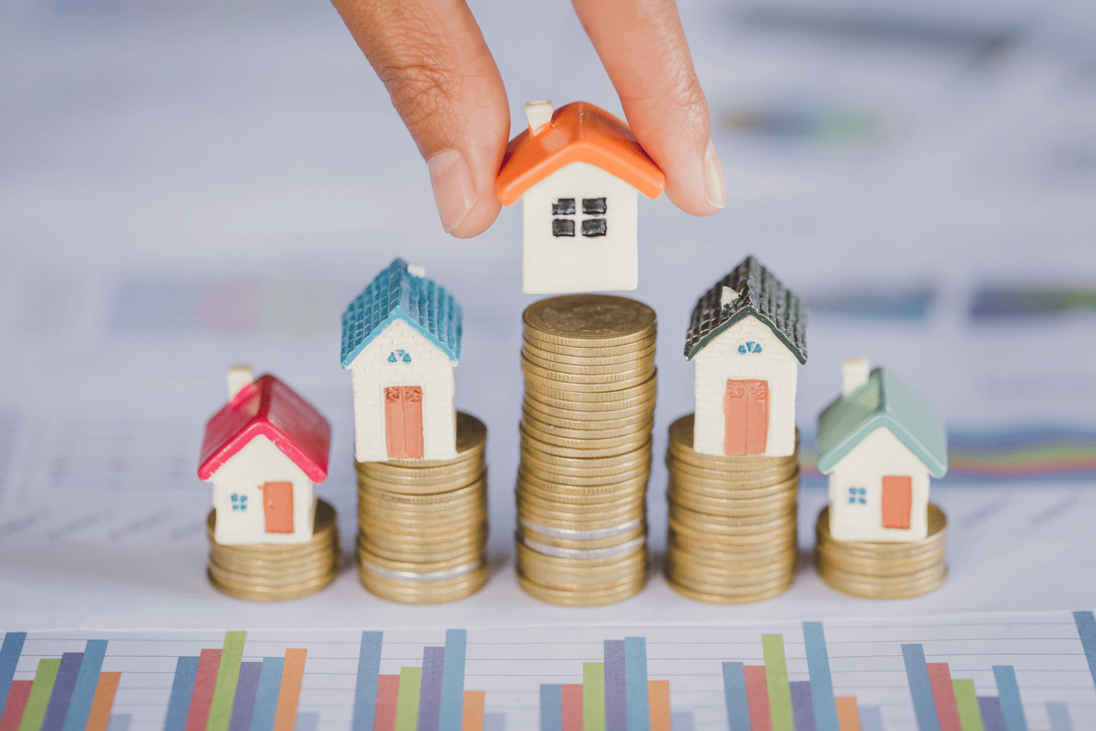 What's driving property prices?