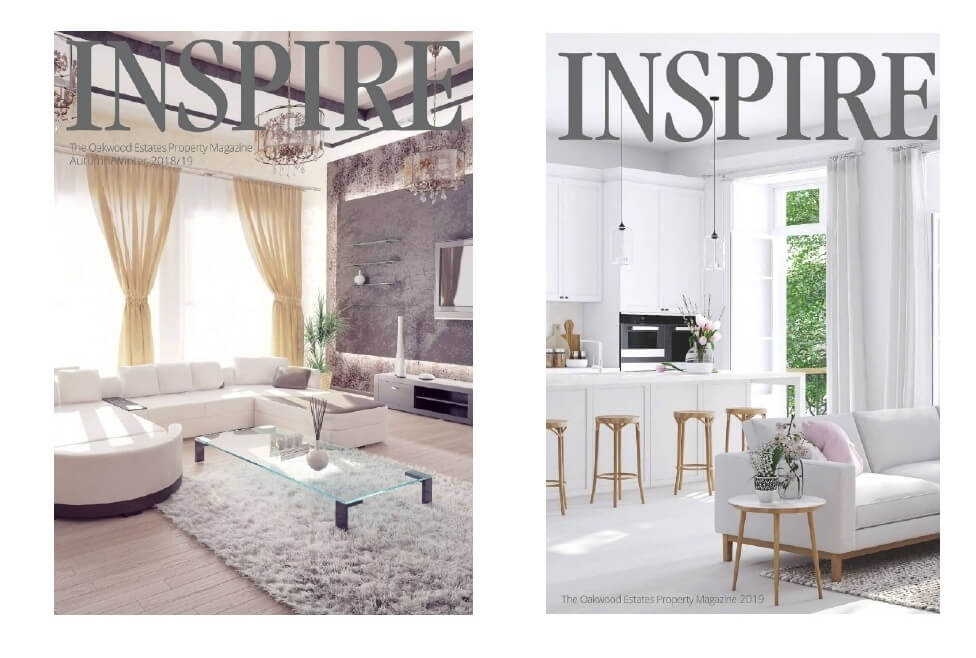 Inspire Magazines