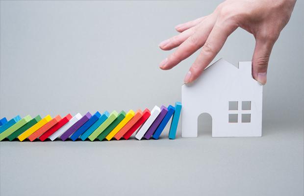 Chain-free property listings boom