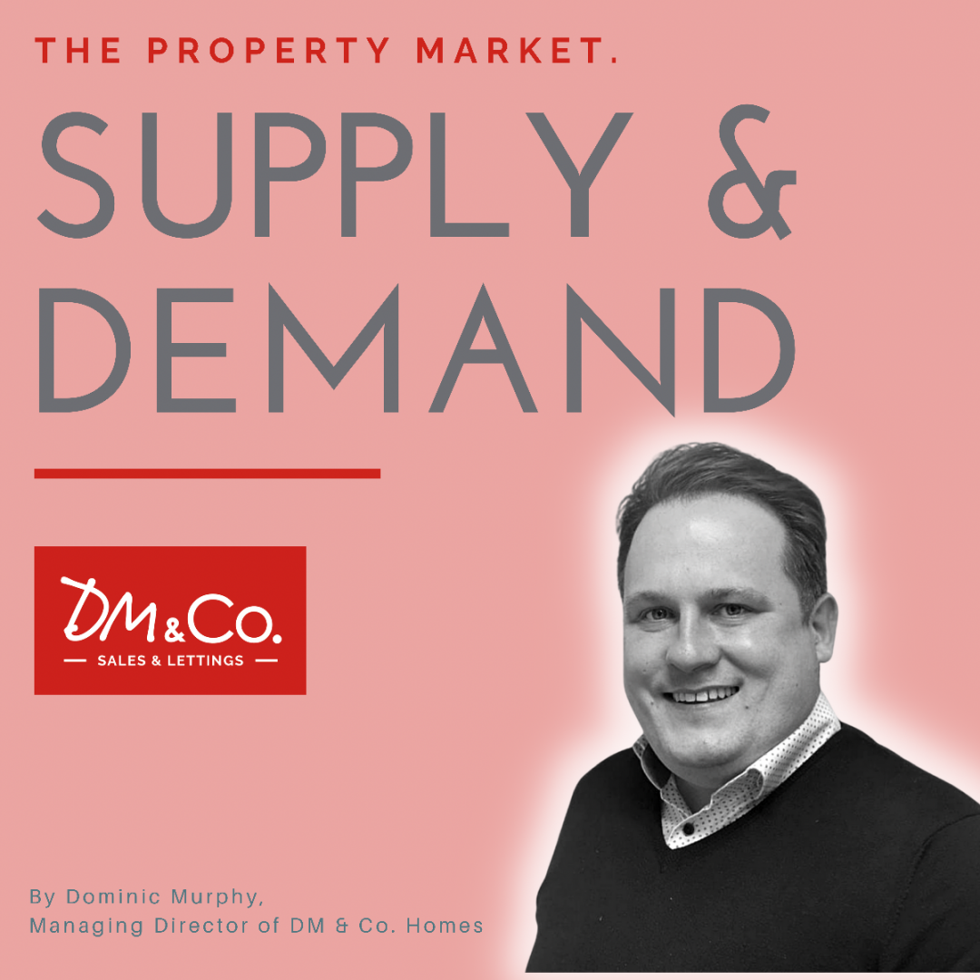 Supply & Demand - The Local Property Market