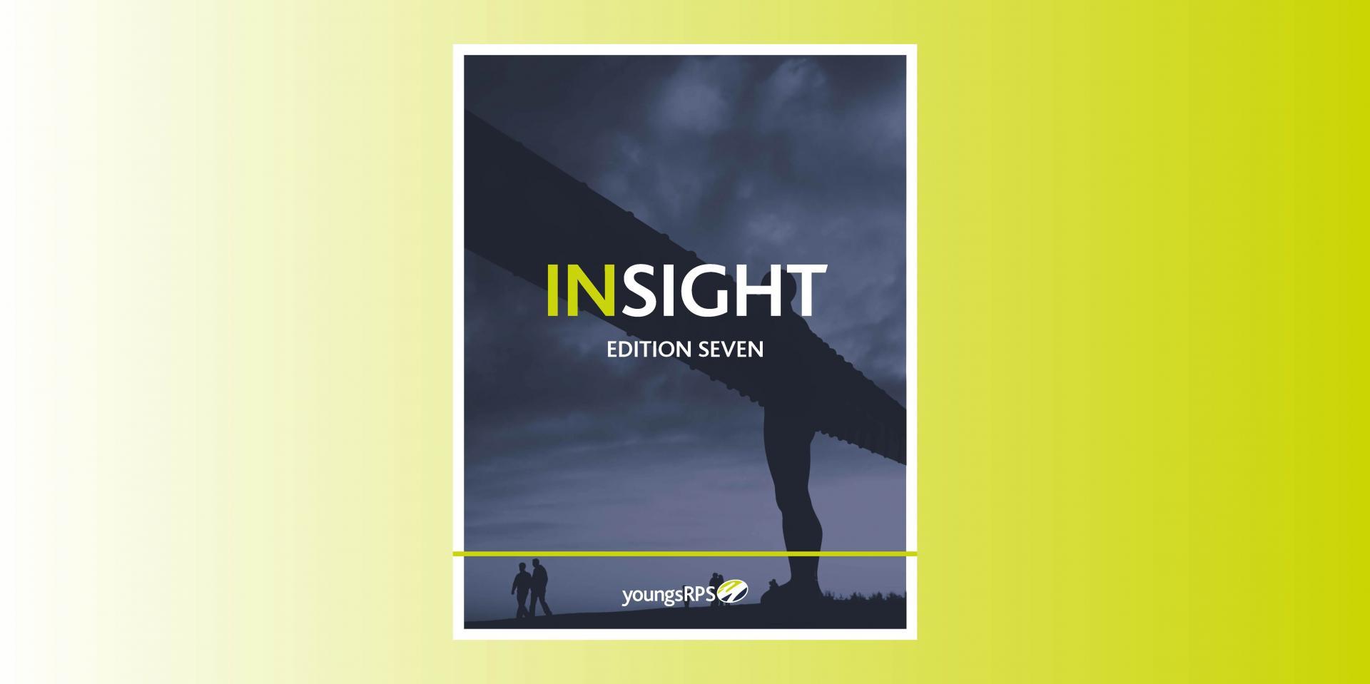 Insight Magazine - Edition 7