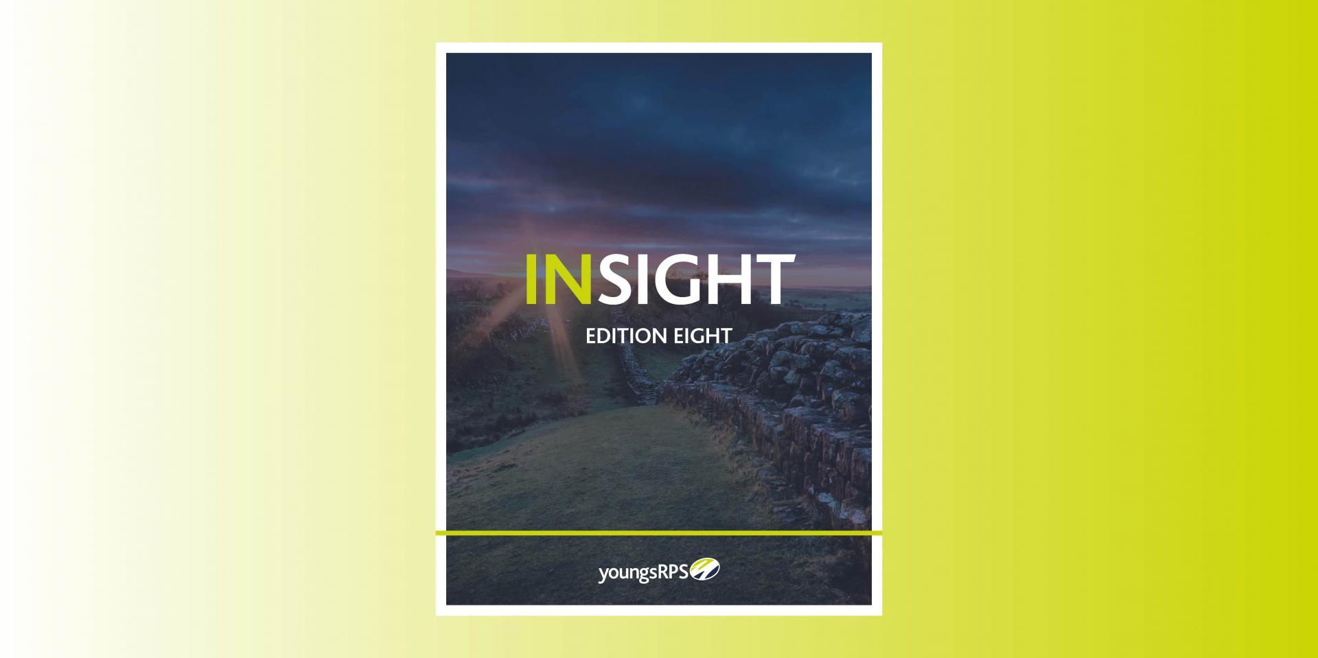 Insight-eight