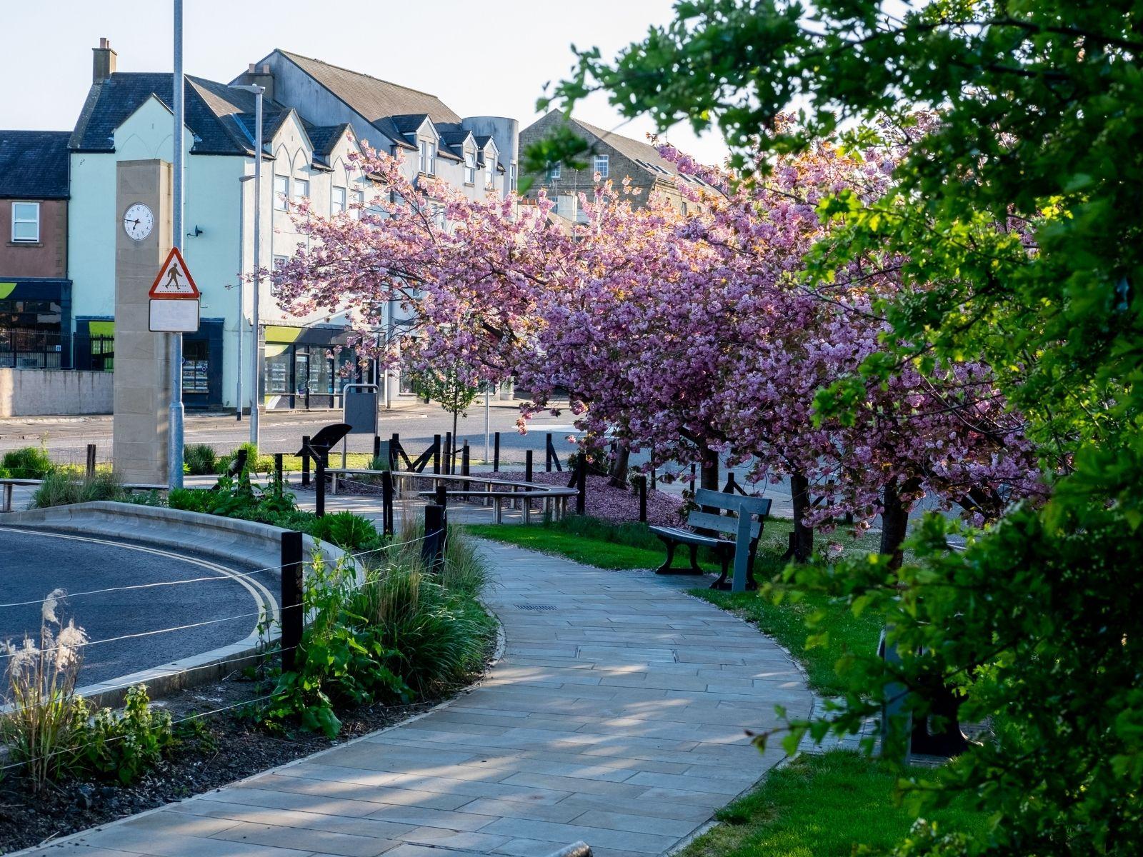 Current residential rental market