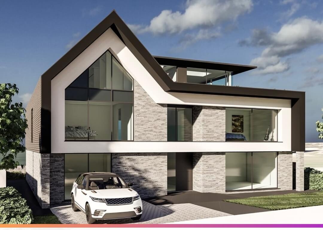Turn your self-build dream into a reality