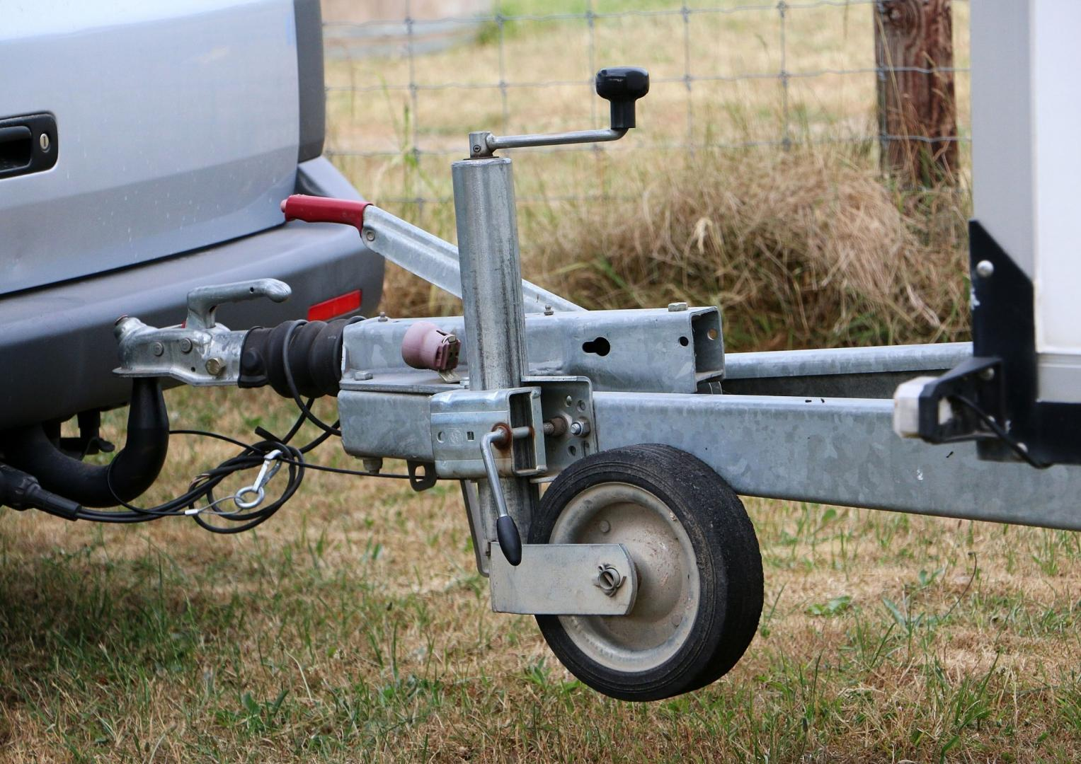 Rural: DVSA introduce changes to trailer towing
