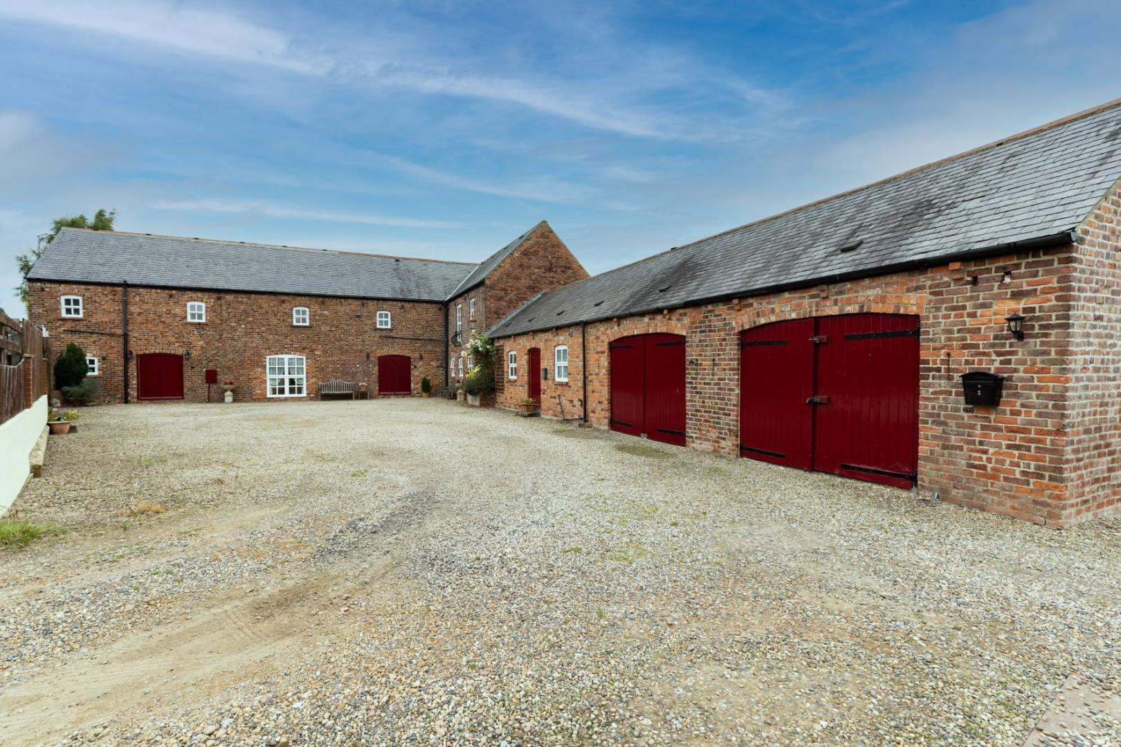 Searching for the perfect equestrian home