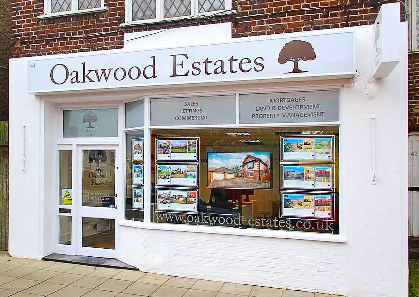 Oakwood of West Drayton