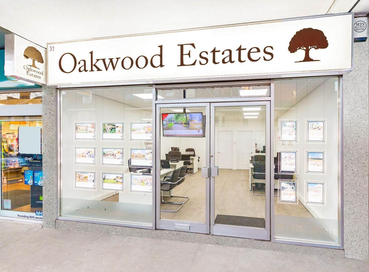 Oakwood of Iver