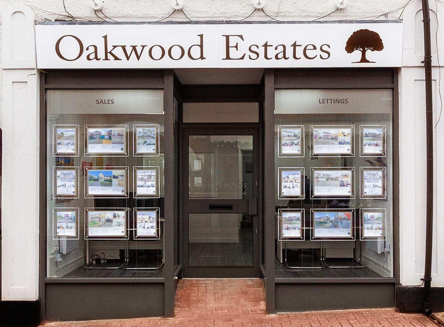 Oakwood of Burnham