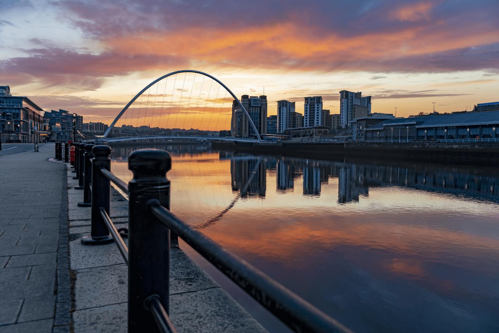 Area Guides for Gateshead (1)