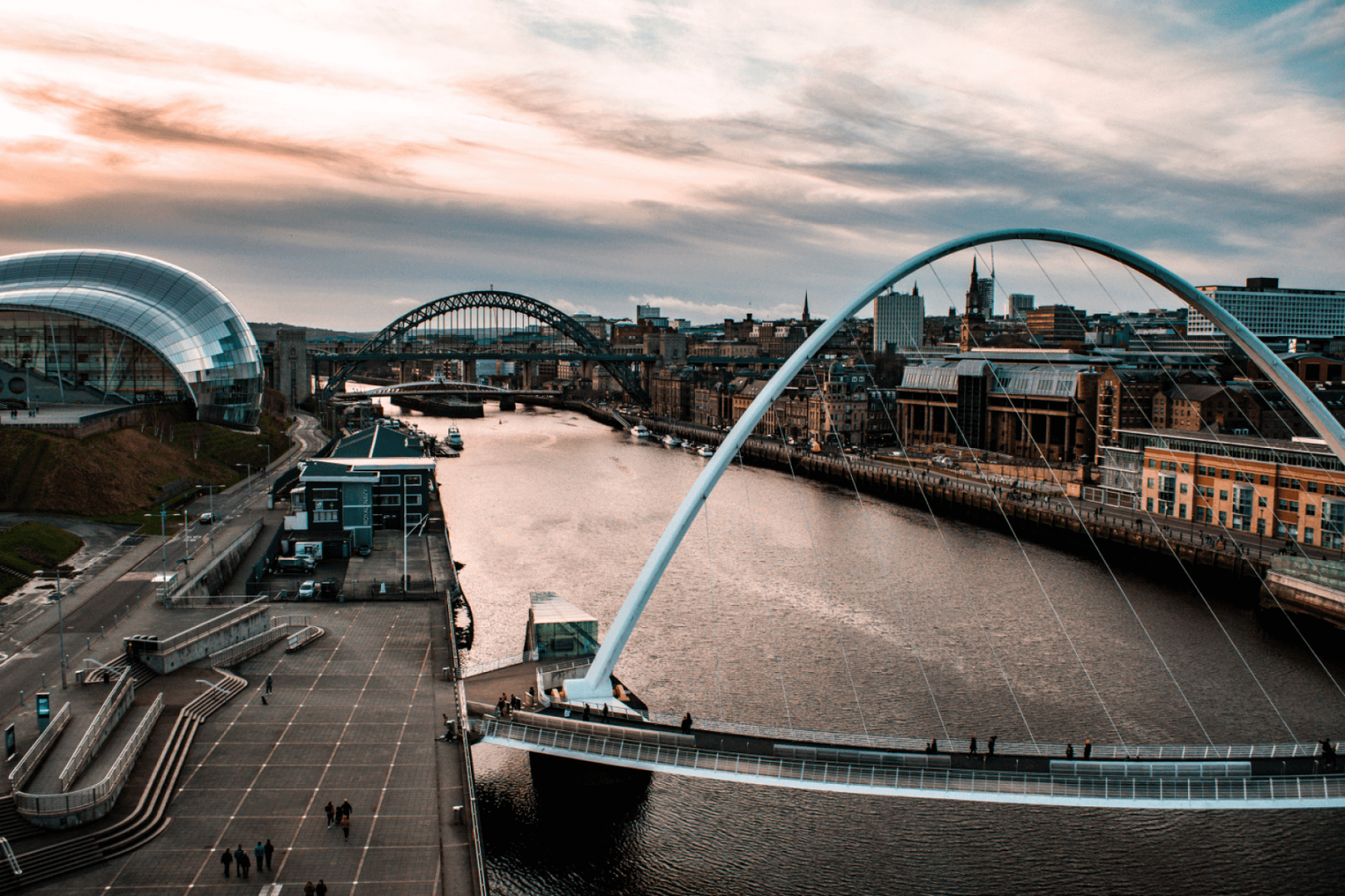 Area Guides for Newcastle (1)