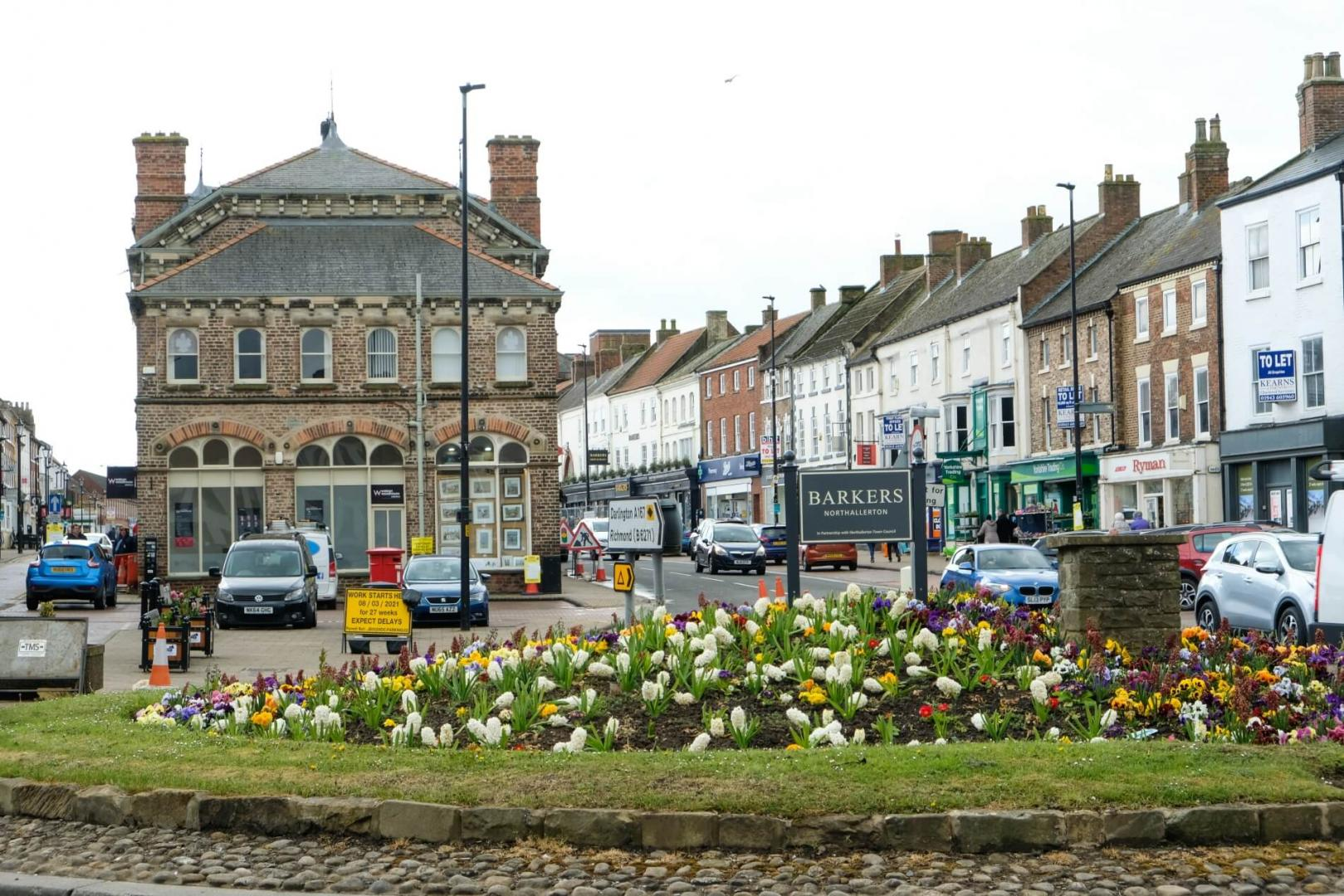 Area Guides for North Yorkshire - Northallerton (1)