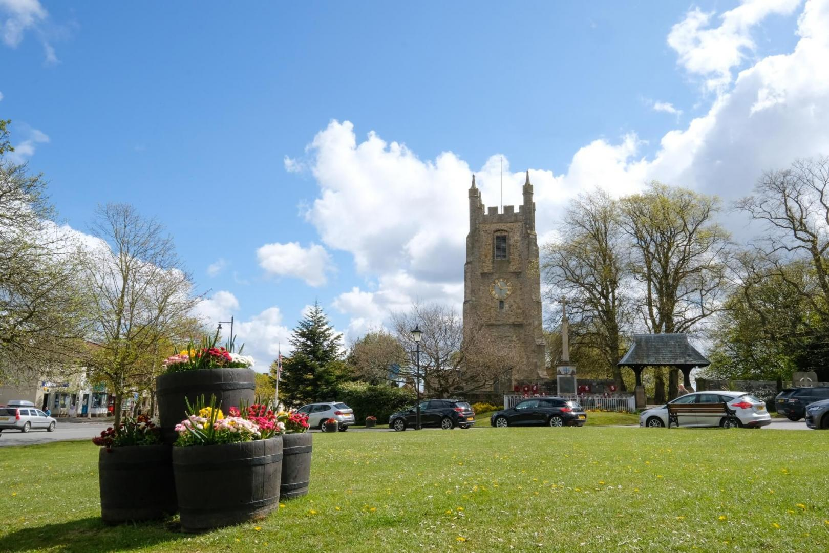 Area Guide for County Durham - Sedgefield