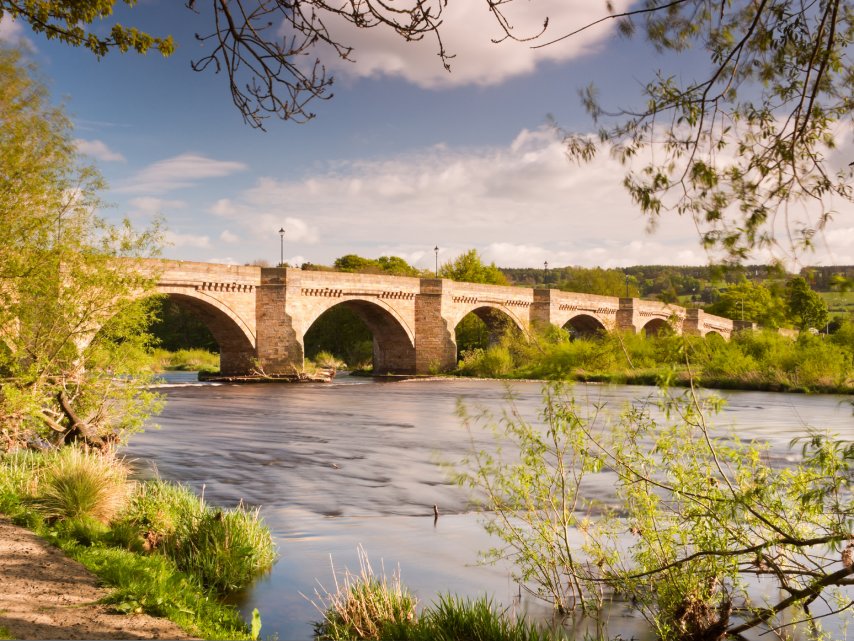 Area Guides for Tyne Valley - Corbridge (1)