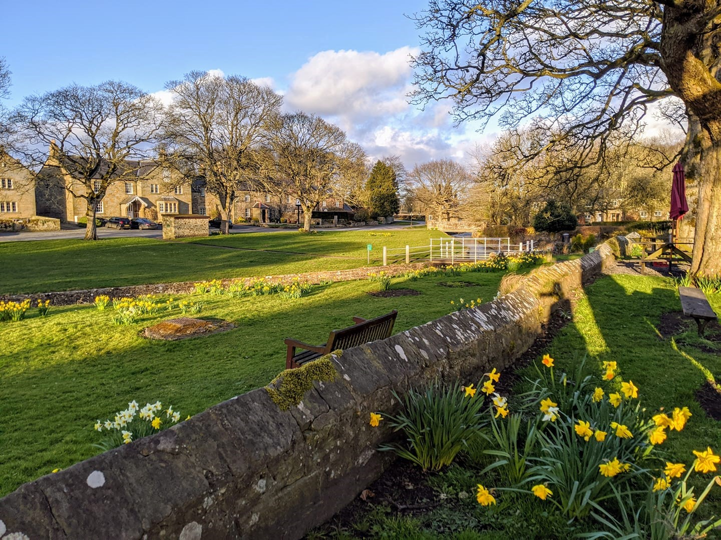 Area Guides for Tyne Valley - Matfen (1)