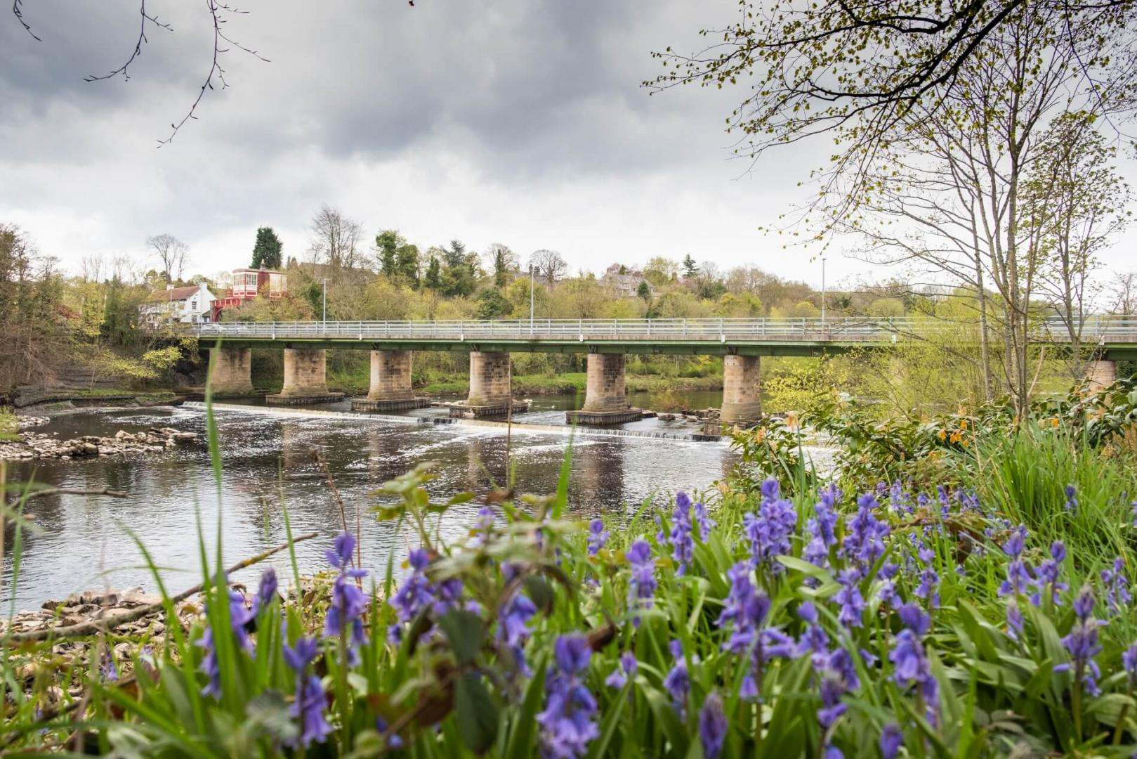 Area Guides for Tyne Valley - Wylam (1)