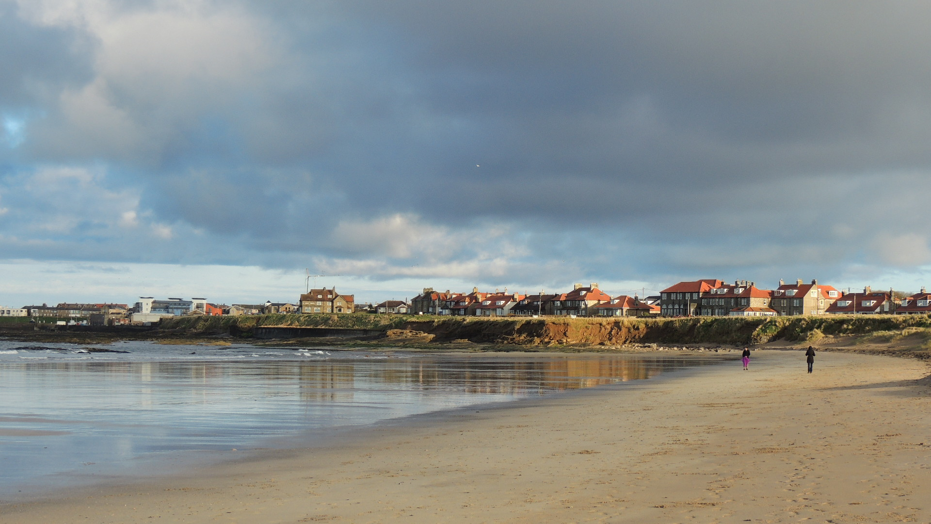Area Guide for Northumberland - Seahouses