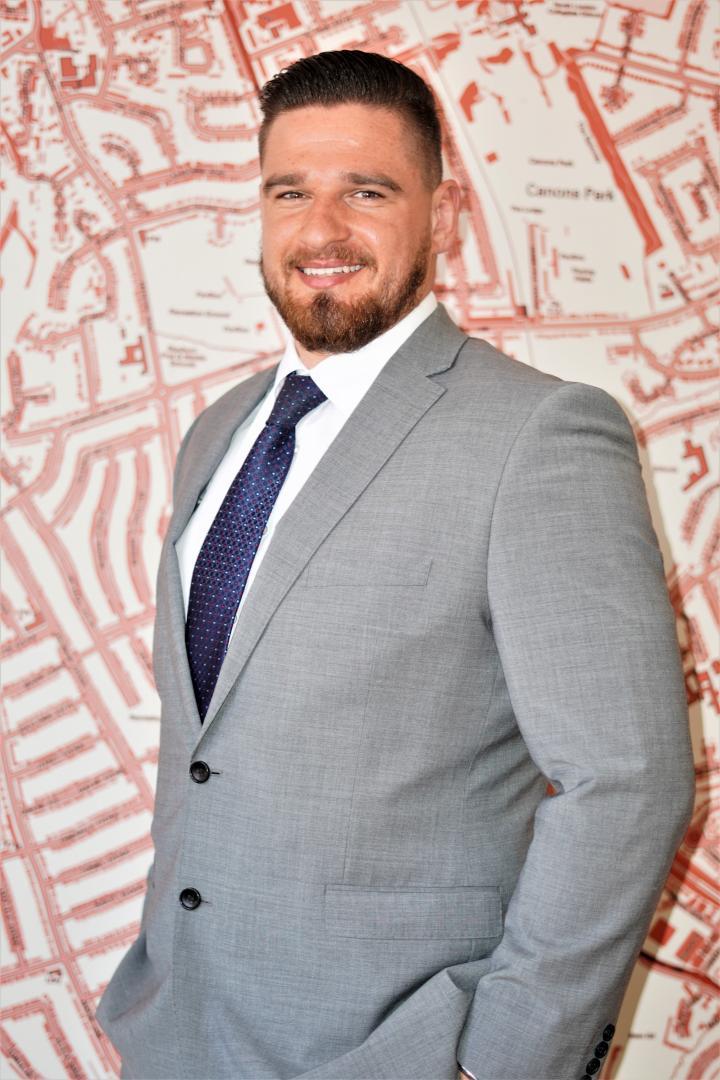 Image of James Webster