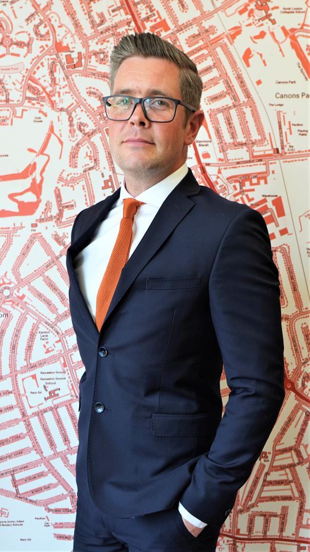 Image of Matthew Marchant