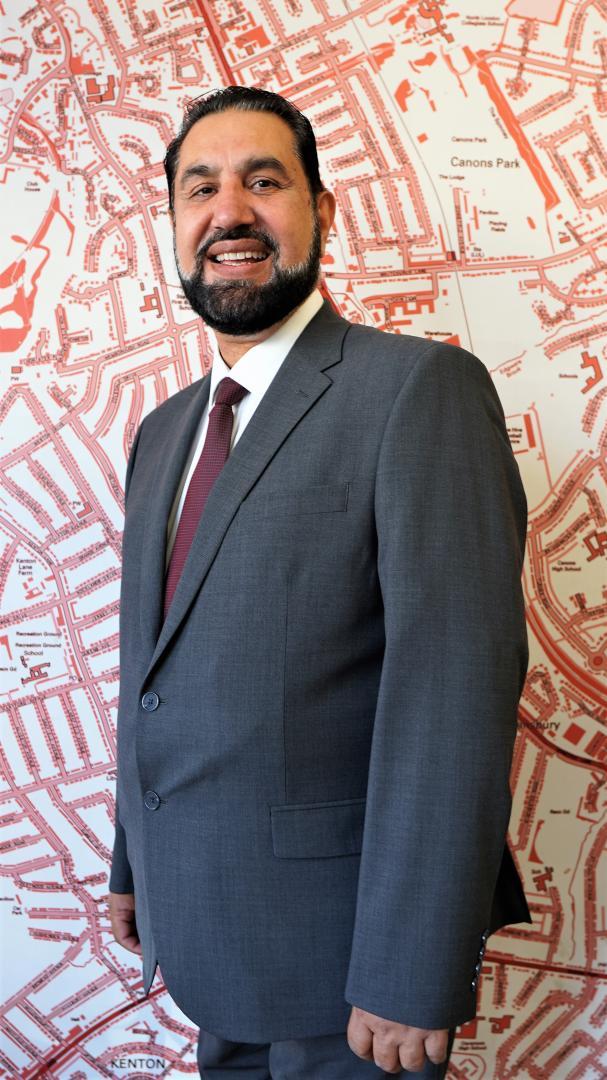 Naheem Ullahci