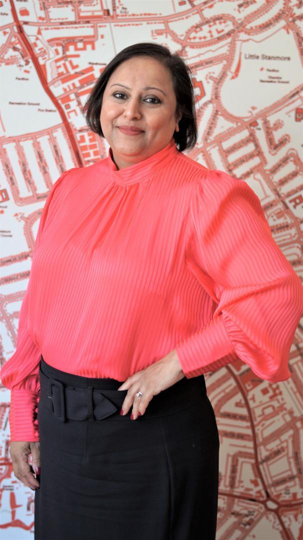 Jyoti Laxman