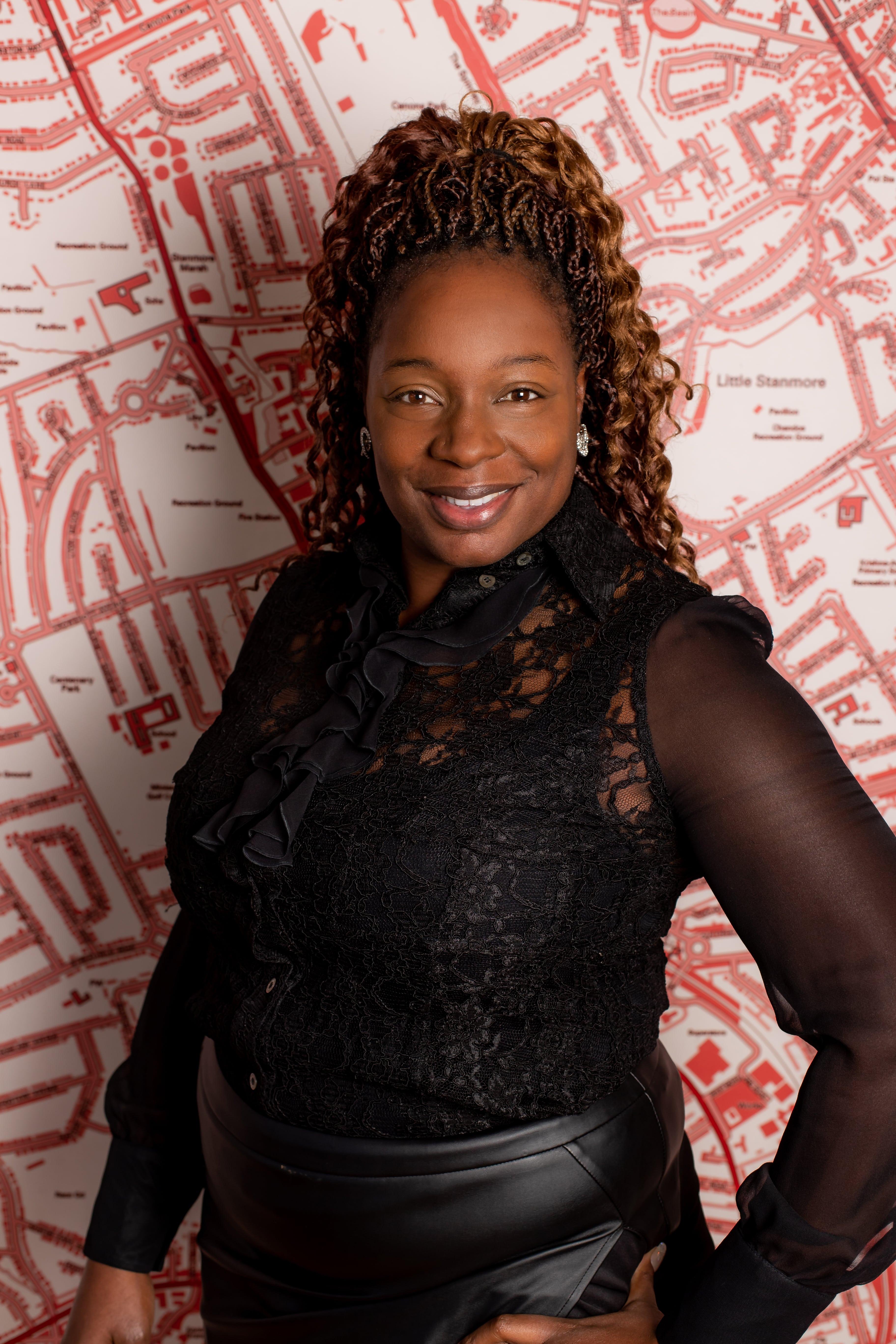 Carlene Clarke