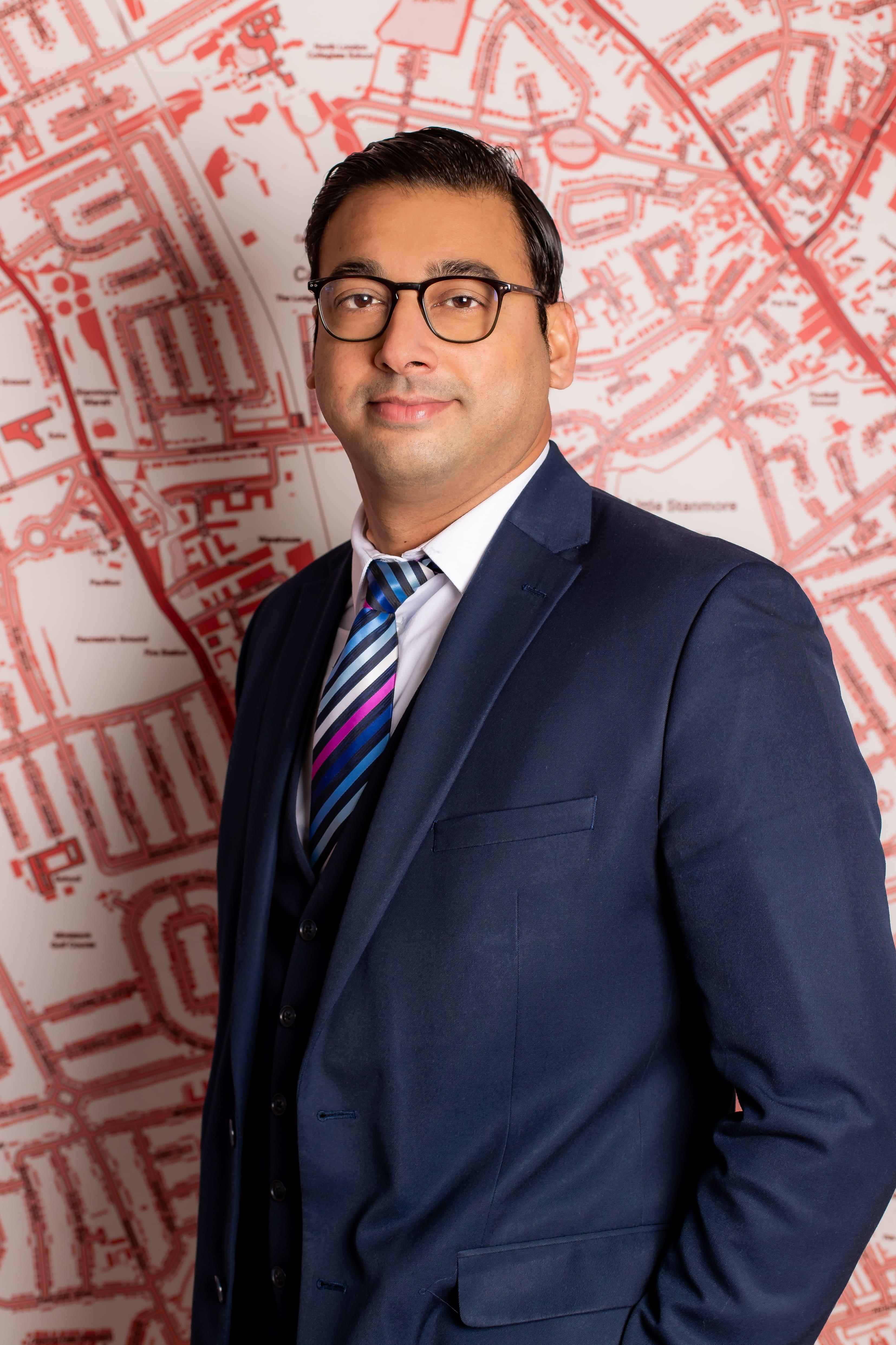 Image of Abhishek Biswas
