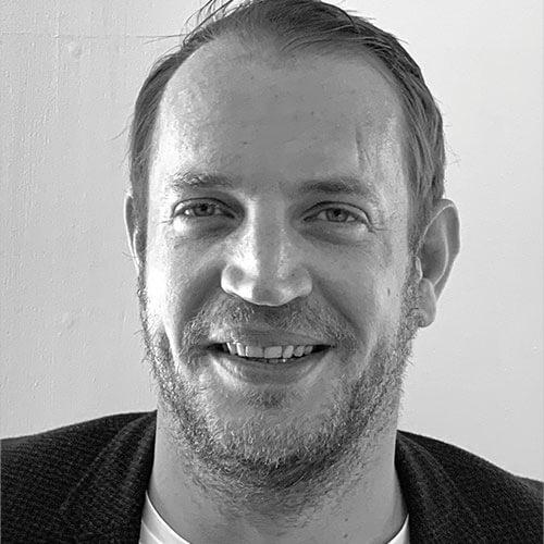 Peter Fullegar