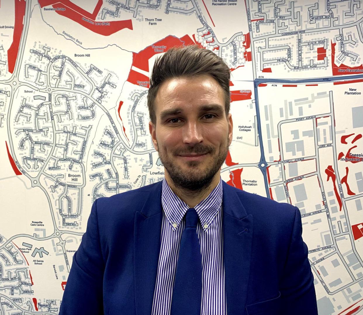 Property brought to market by Darren Horrigan