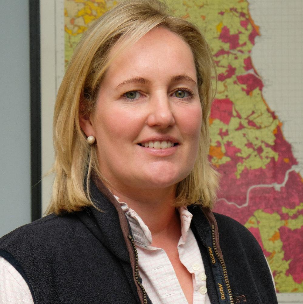 Kirsty Meek