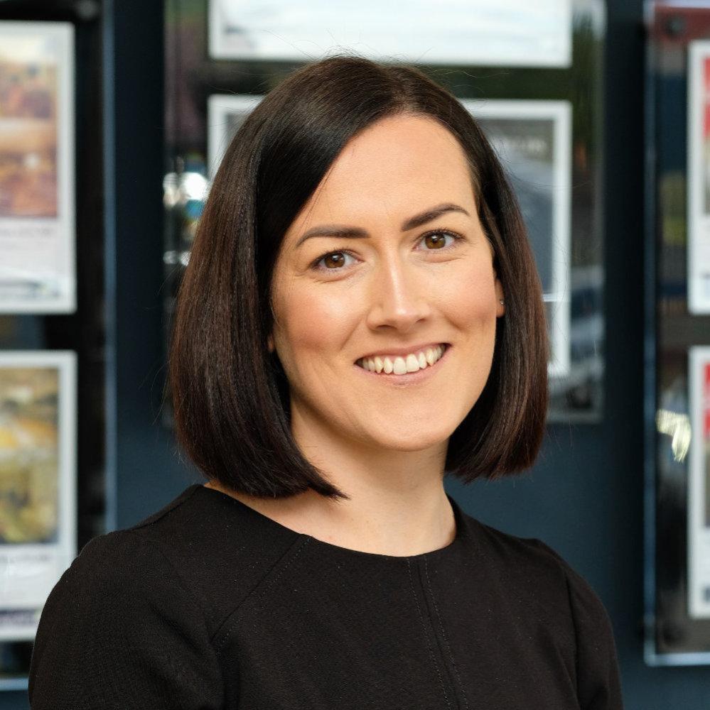 Sarah Butterfield