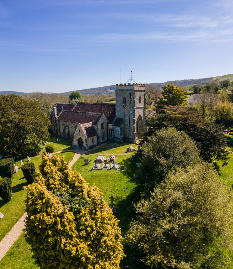 Area Guides for Okeford Fitzpaine (4)