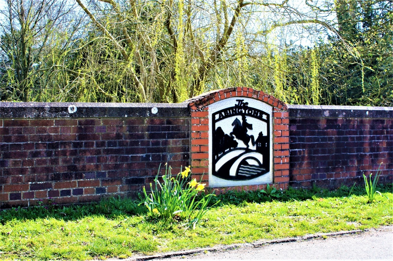 Area Guides for Abington (1)