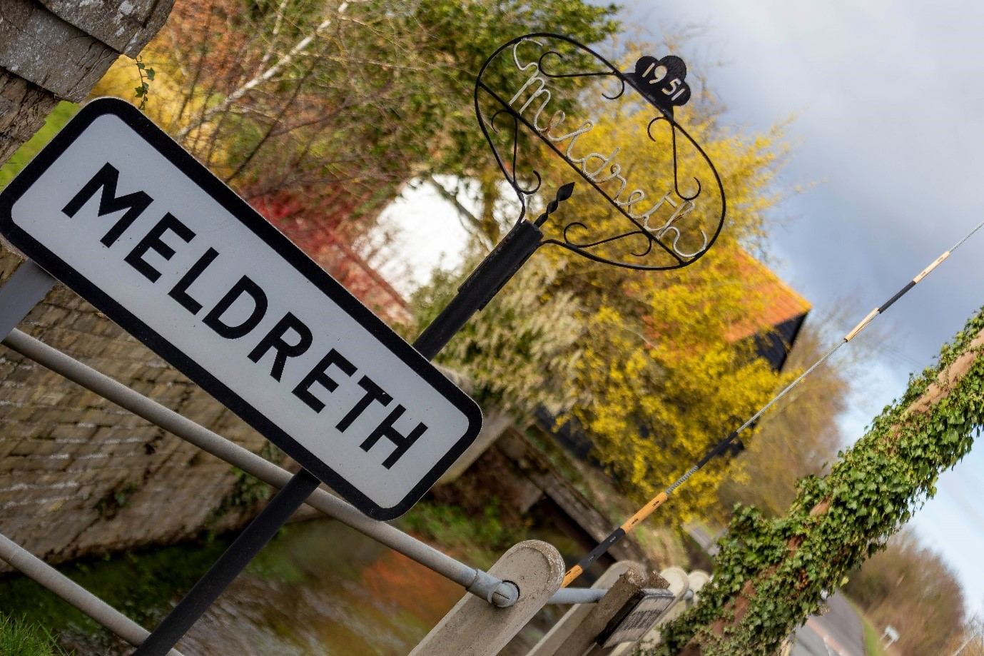 Area Guides for Meldreth (1)