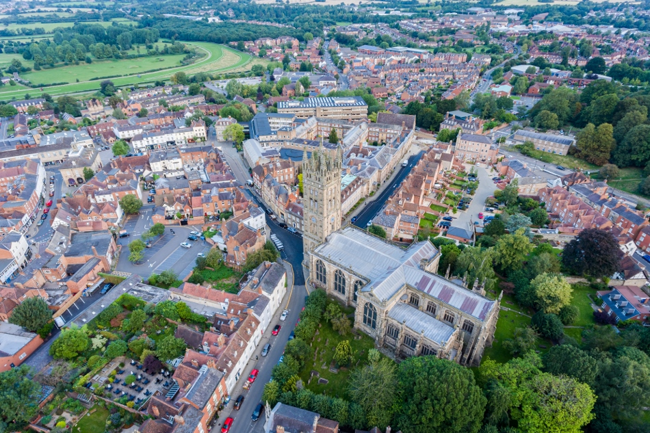Area Guide for Warwick