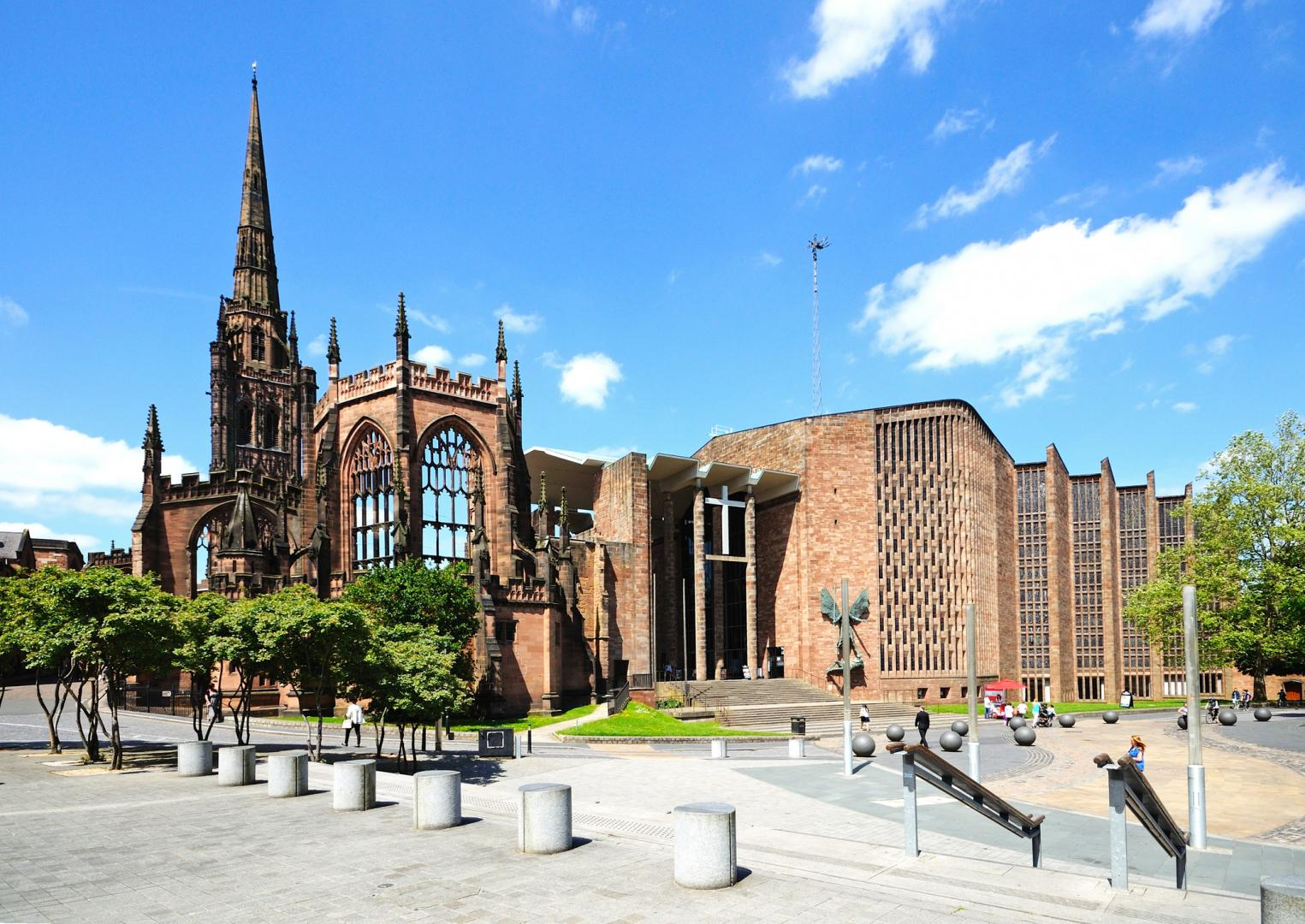 Area Guide for Coventry