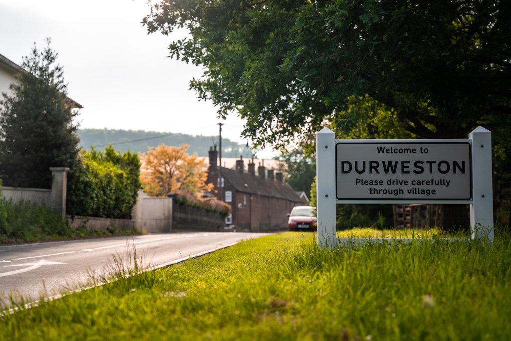 Area Guides for Durweston (1)