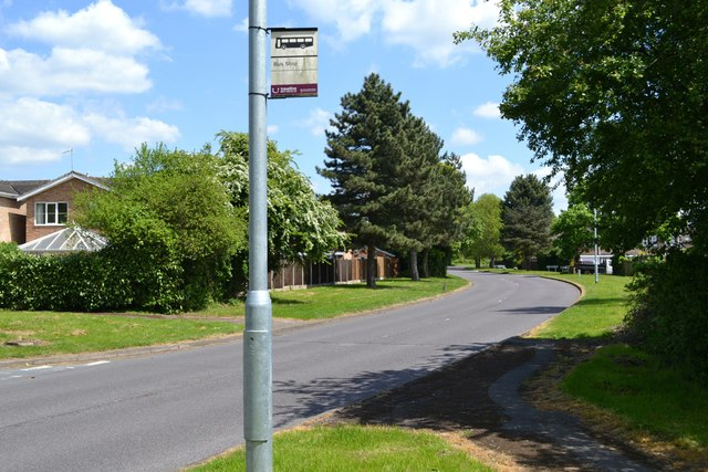 Area Guides for Redditch - Matchborough (1)