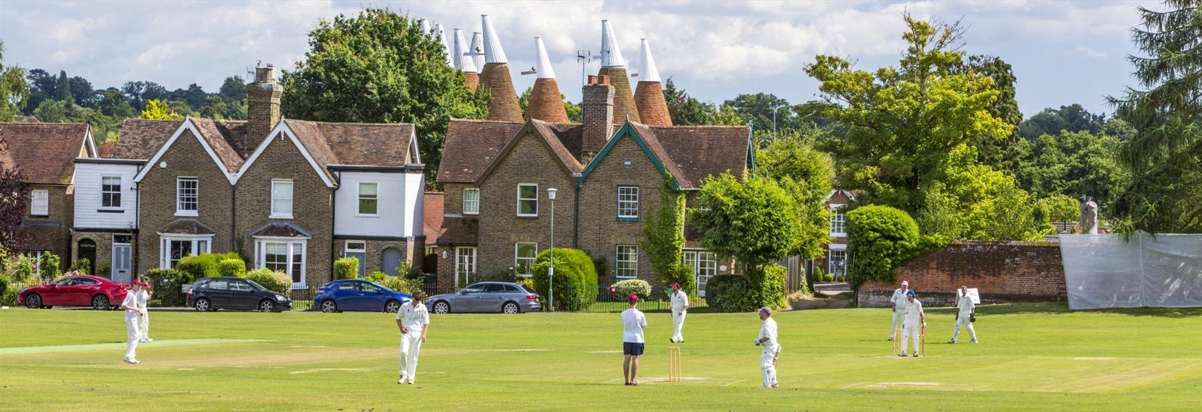 Area Guide for 2. Bearsted Area Guide