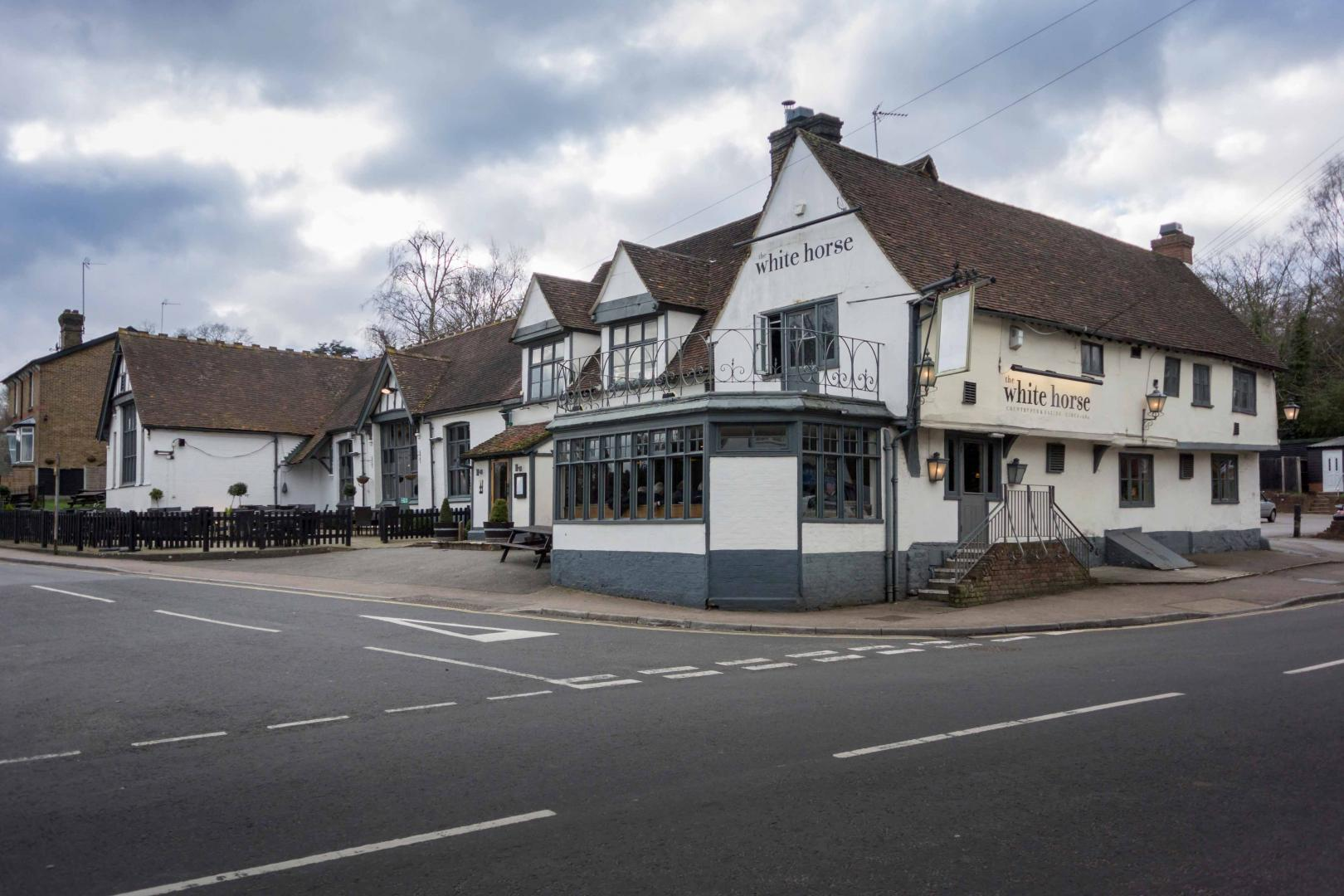 Area Guides for 2. Bearsted Area Guide (2)