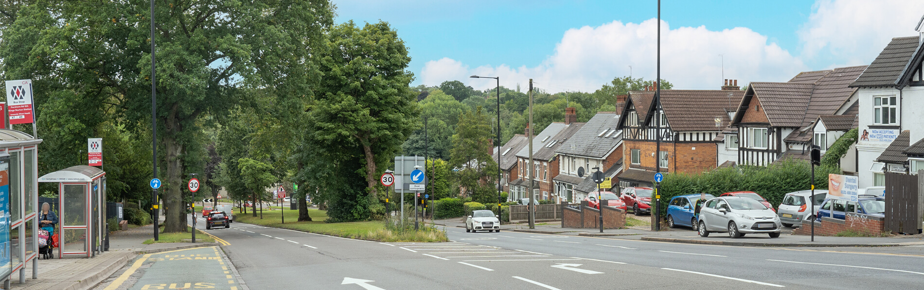 Area Guides for Birmingham - Kings Norton (1)