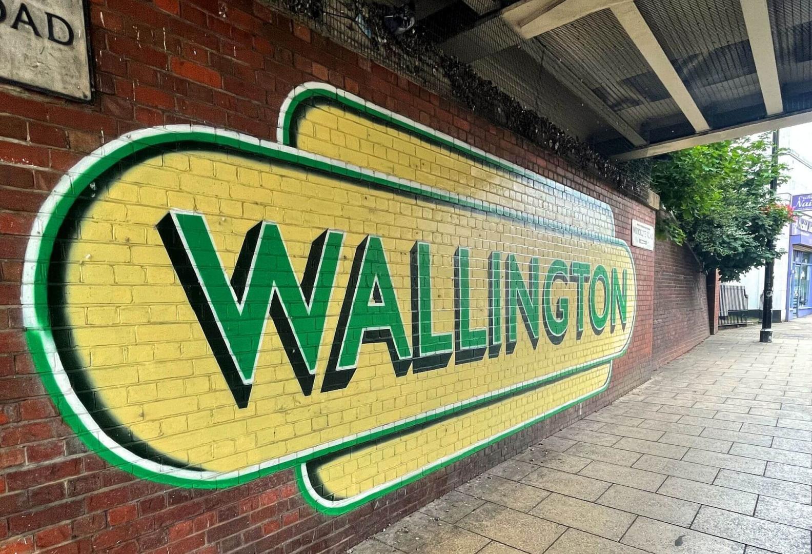 Area Guide for Wallington
