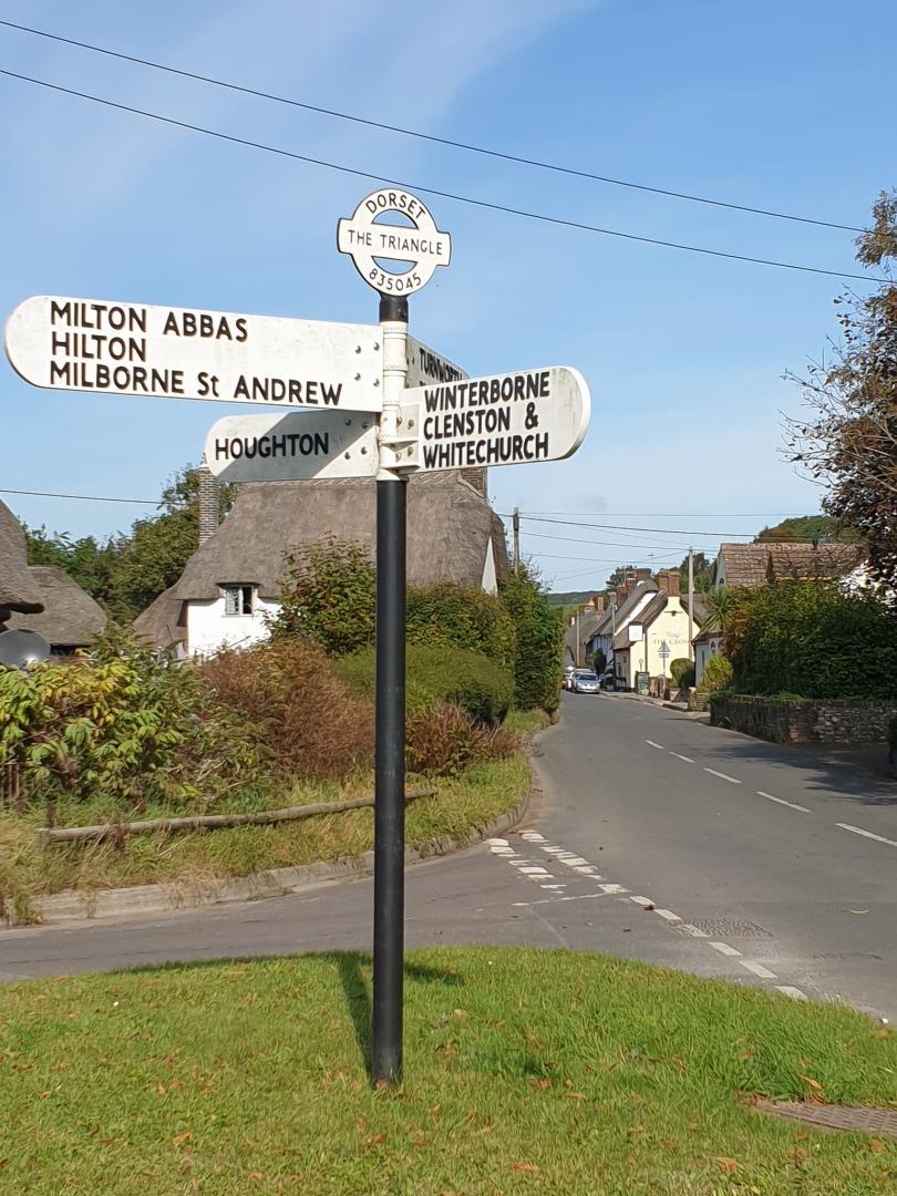 Area Guide for Winterborne Stickland