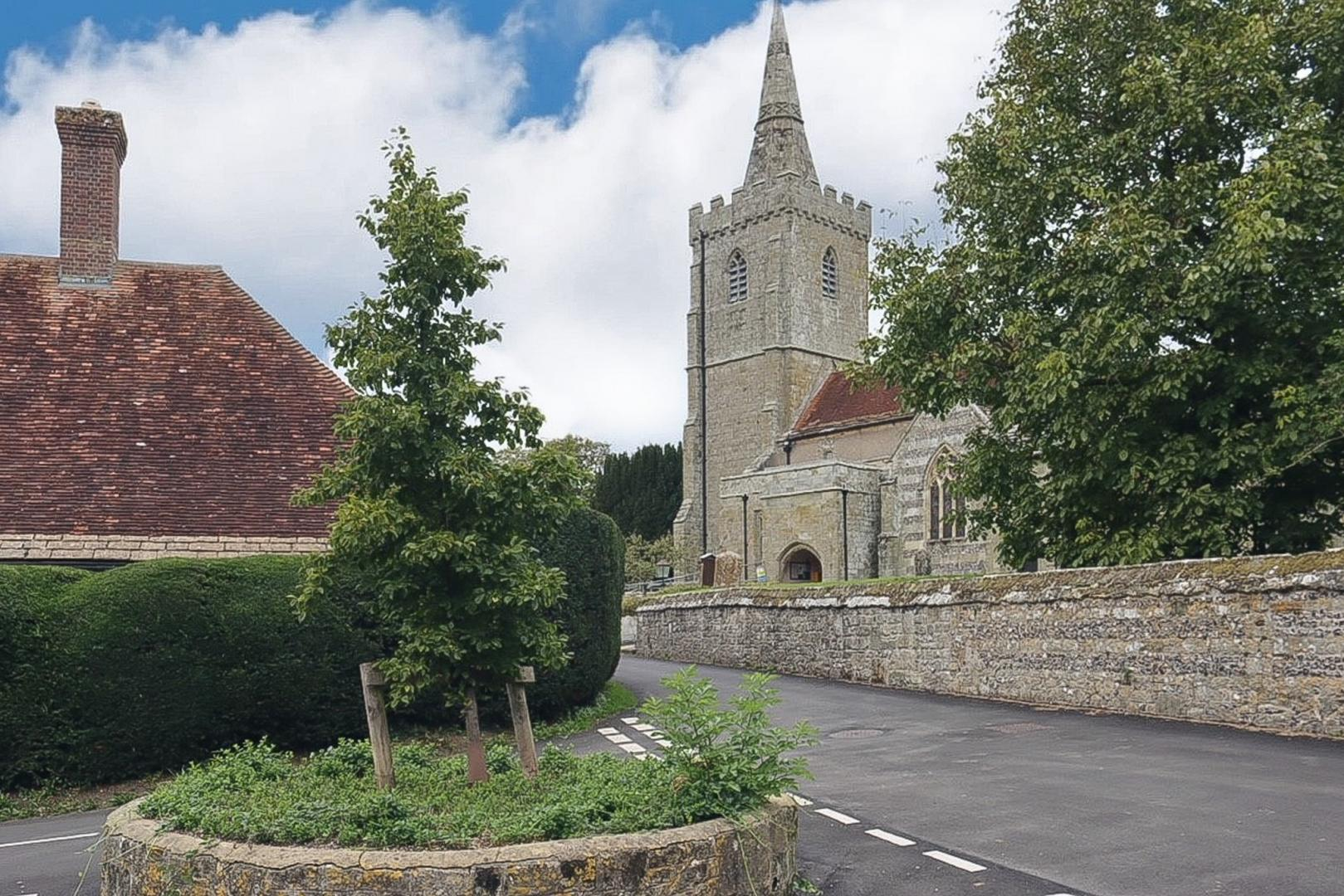 Area Guides for Iwerne Minster (2)