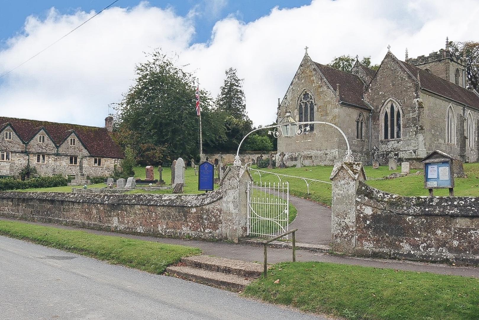Area Guides for Shroton (1)